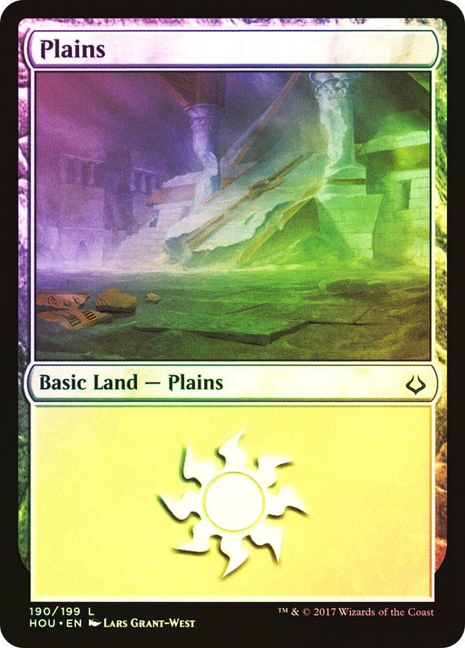 Plains (#190)