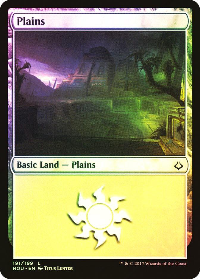 Plains (#191)