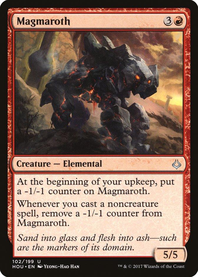 Magmaroth