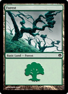 Forest (#78)