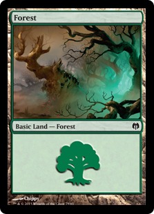 Forest (#79)