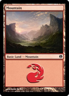 Mountain (#36)