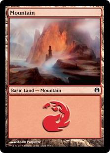 Mountain (#38)