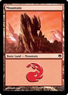 Mountain (#74)