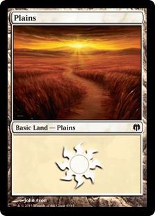 Plains (#40)