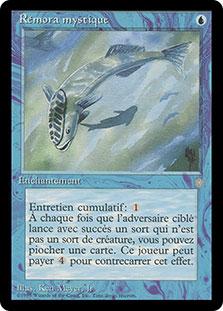 Mystic Remora (Ice Age)