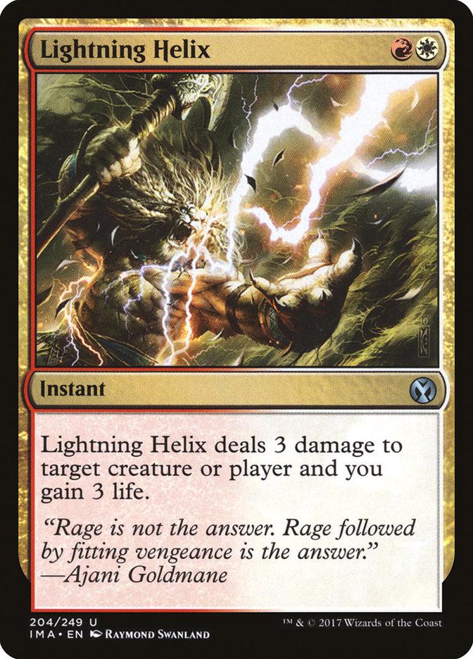 Lightning Helix