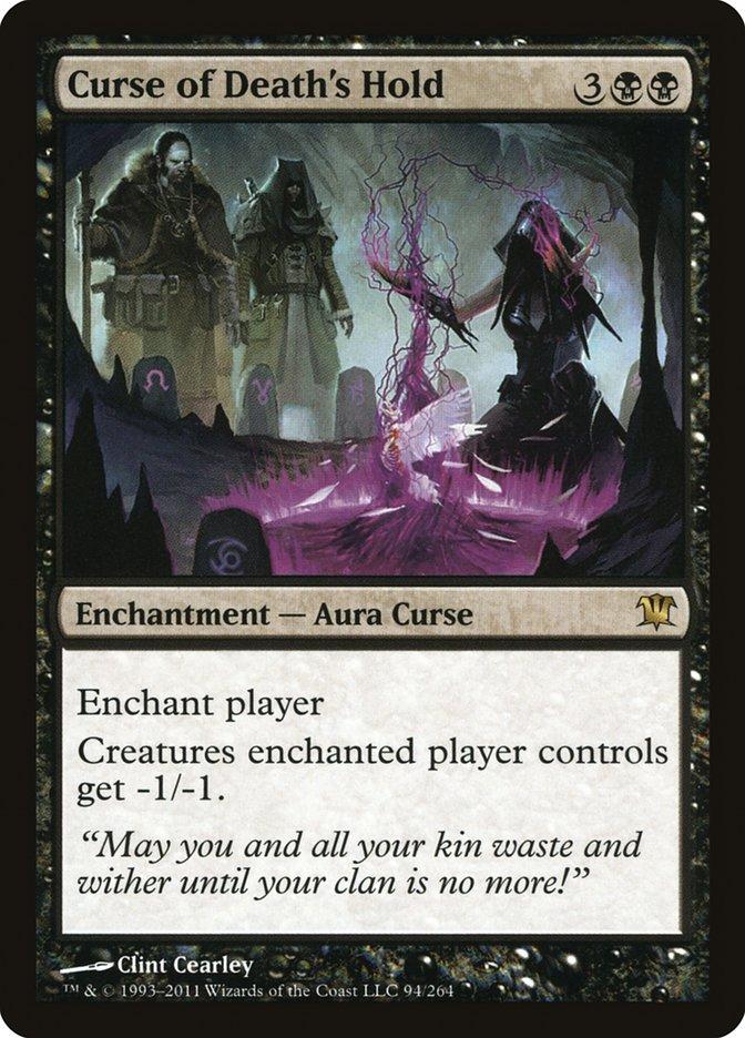 Curse of Death