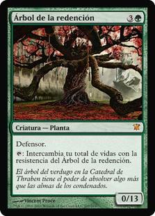 Tree of Redemption (Innistrad)