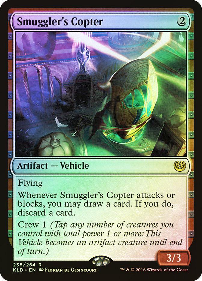 Smuggler\
