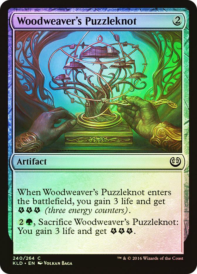 Woodweaver