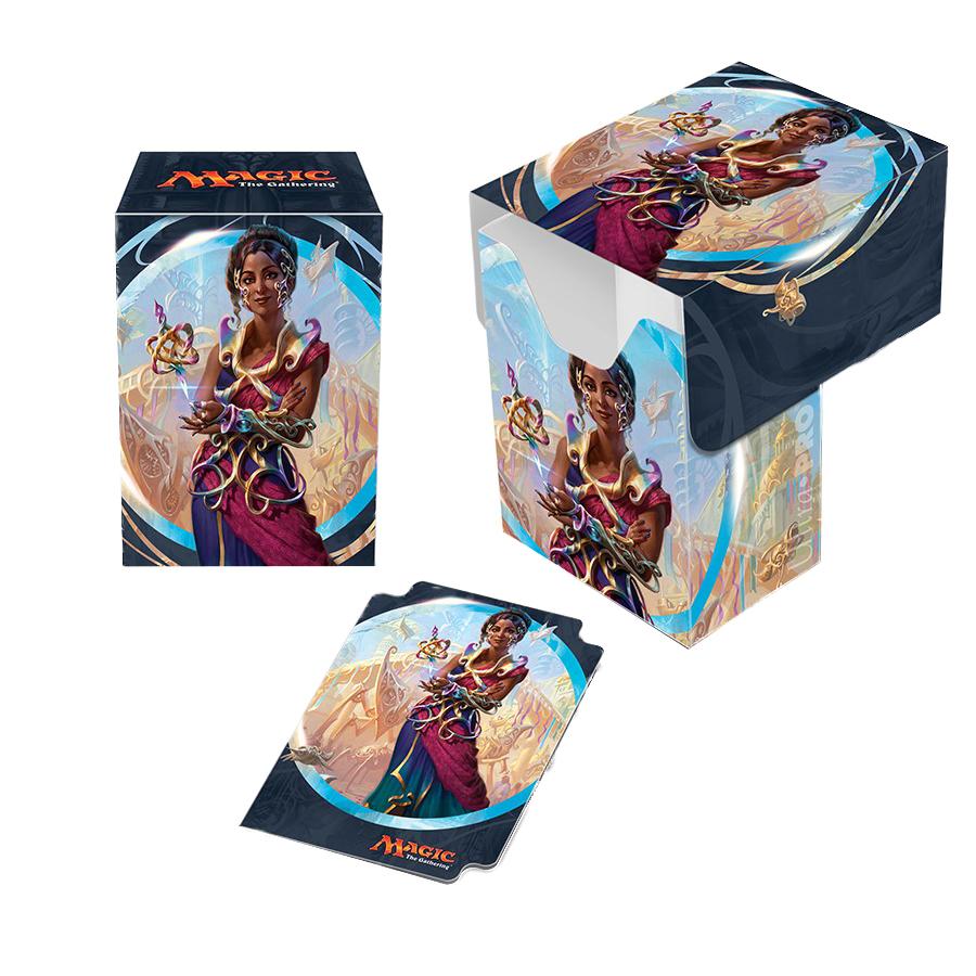 Ultra Pro Magic Deck Box - Kaladesh - Saheeli Rai