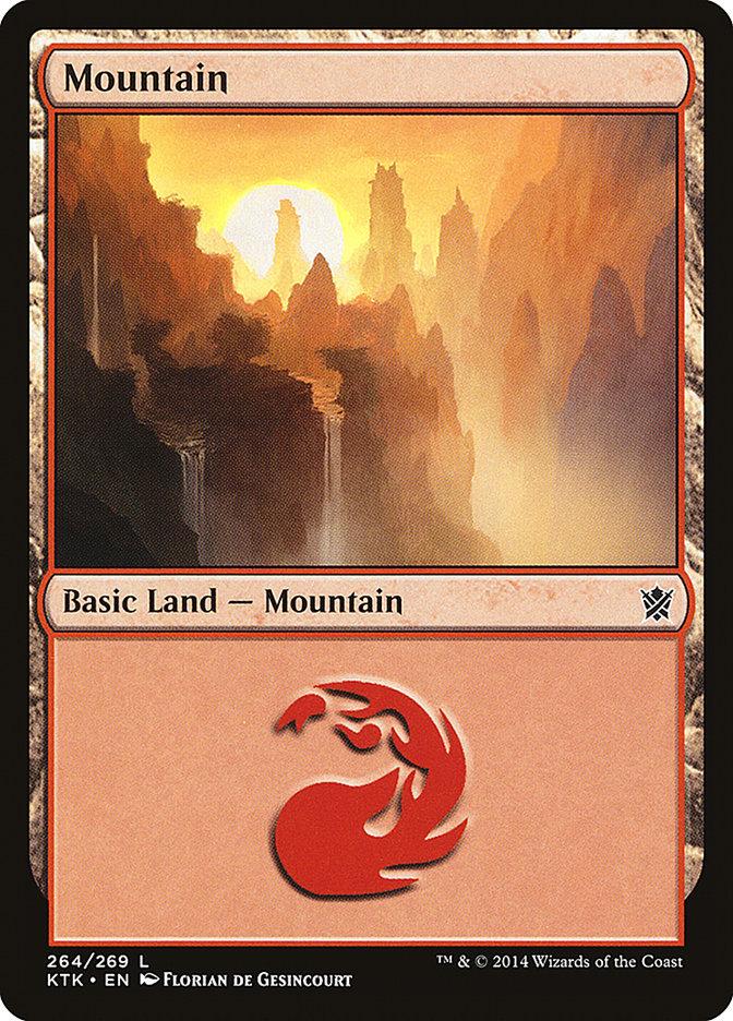 Mountain (#264)