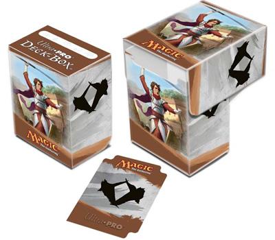 Ultra Pro Magic Deck Box - Khans of Tarkir - Abzan