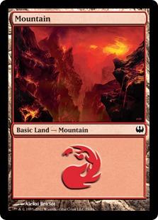 Mountain (#79)