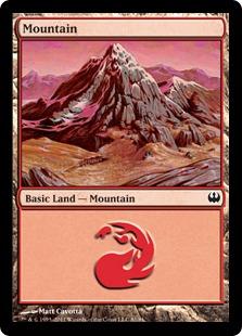 Mountain (#81)
