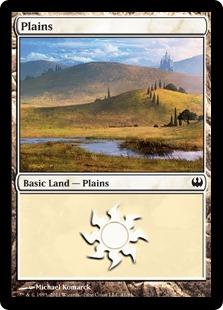 Plains (#41)