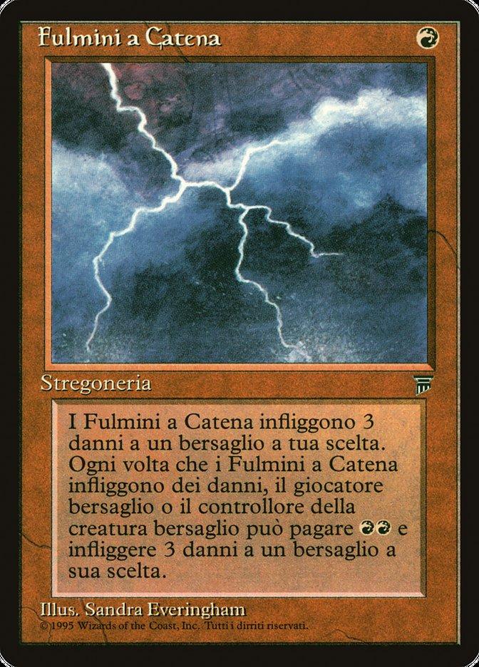 Chain Lightning (Legends)