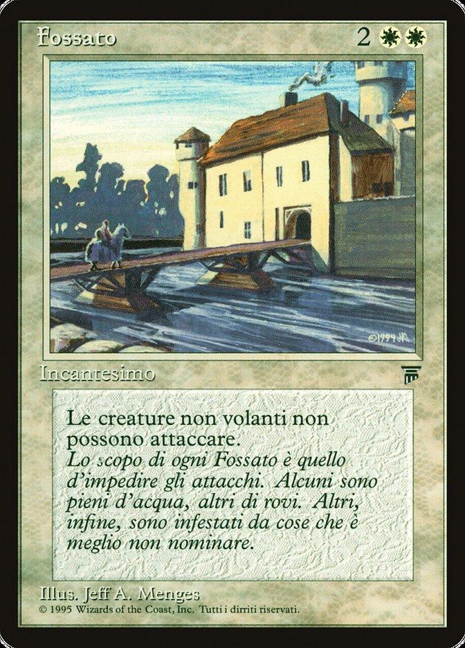Moat (Legends)