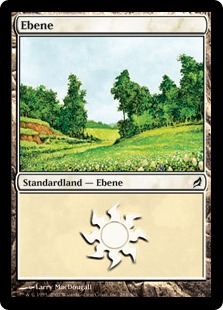 Plains (#284) (Lorwyn)