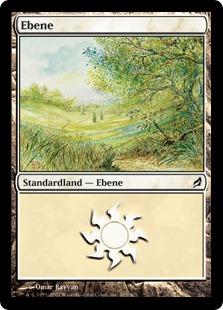 Plains (#285) (Lorwyn)