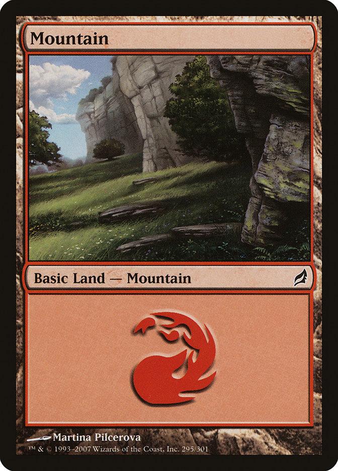Mountain (#295)