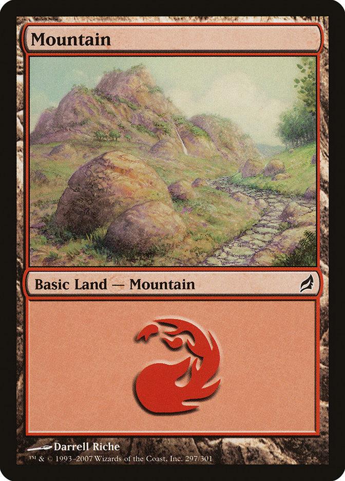 Mountain (#297)