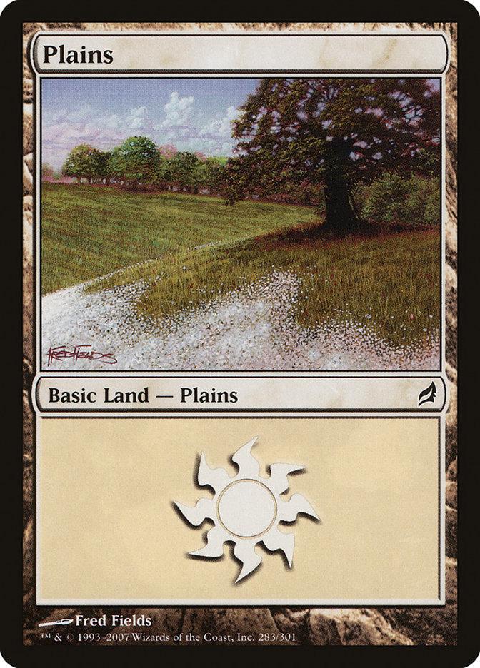 Plains (#283)