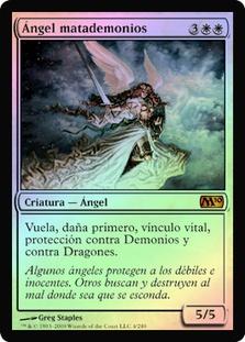 Baneslayer Angel (Magic 2010)