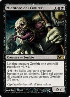 Cemetery Reaper (Magic 2010)