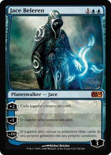 Jace Beleren (Magic 2010)