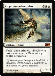 Baneslayer Angel (Magic 2011)