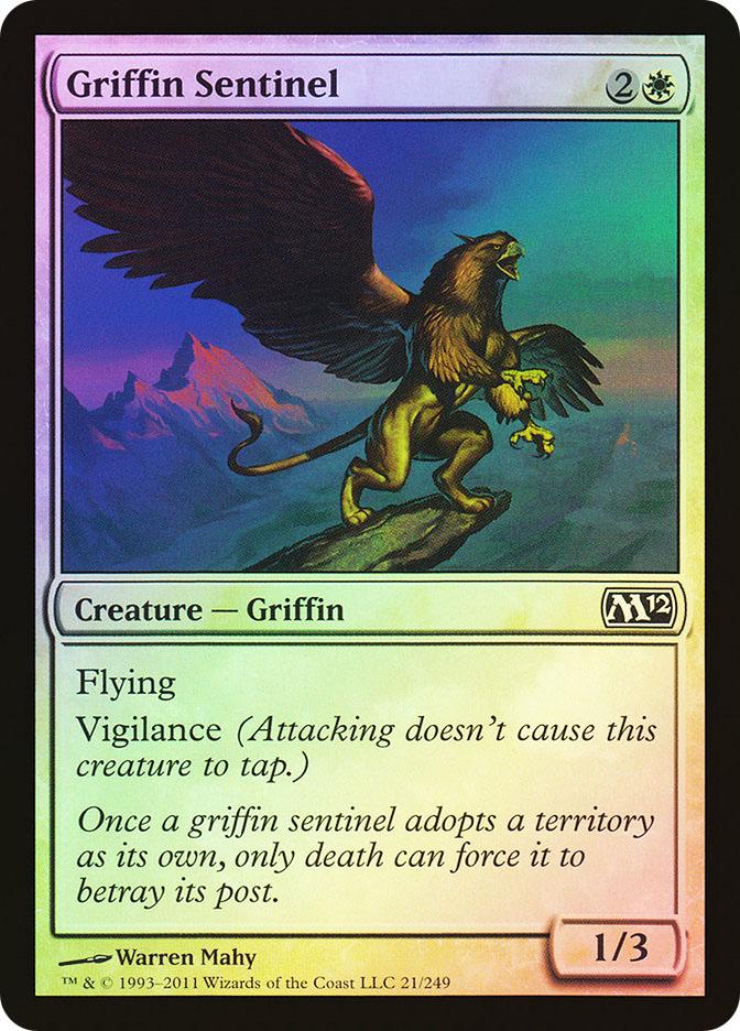 Griffin Sentinel