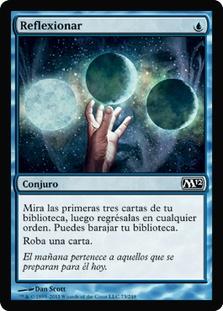 Ponder (Magic 2012)
