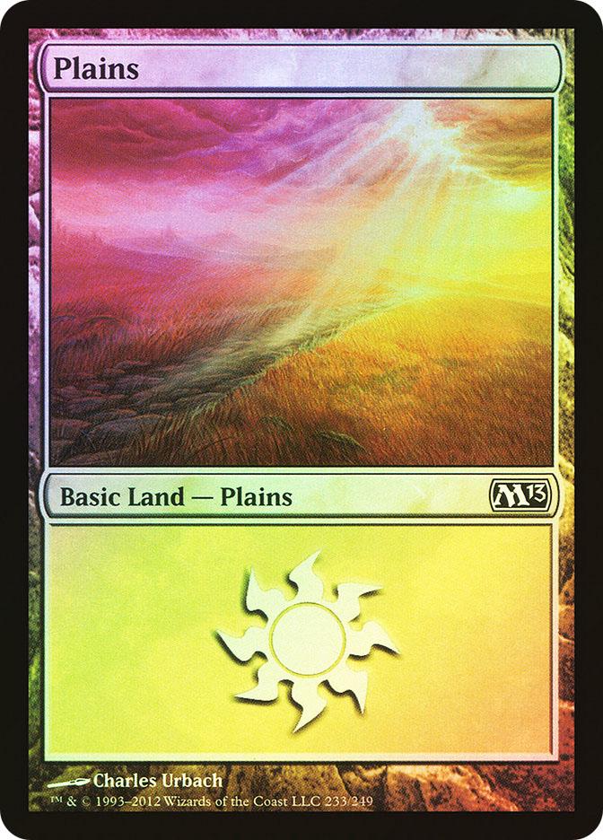 Plains (#233)