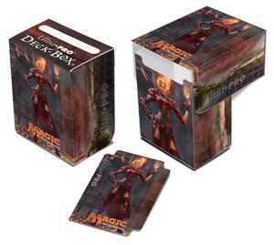 Ultra Pro Magic Deck Box - 2014 Core Set - Orb of Chandra