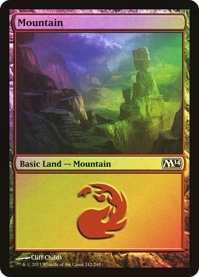 Mountain (#242)