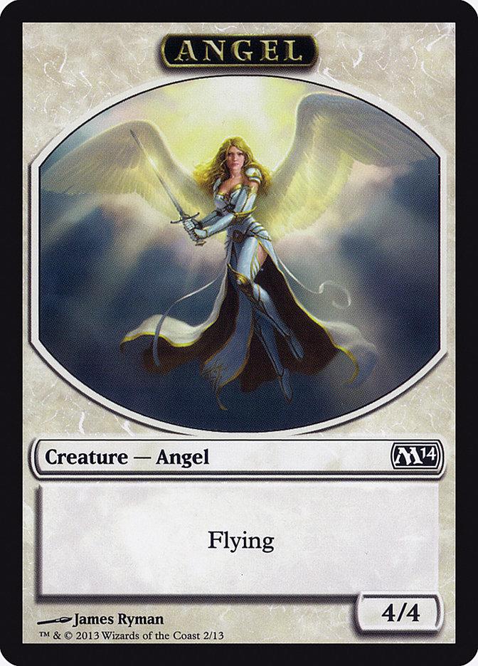 [Angel Token]