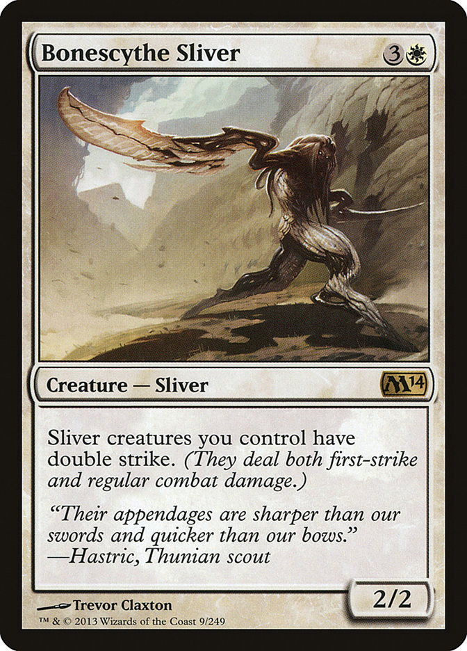 How much is sliver
