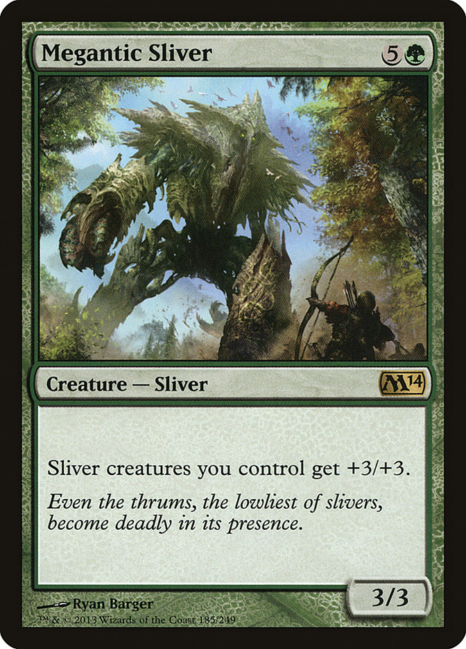 StarCityGames.com - So You Wanna Build a Sliver Commander ... Planeswalker Activated Abilities