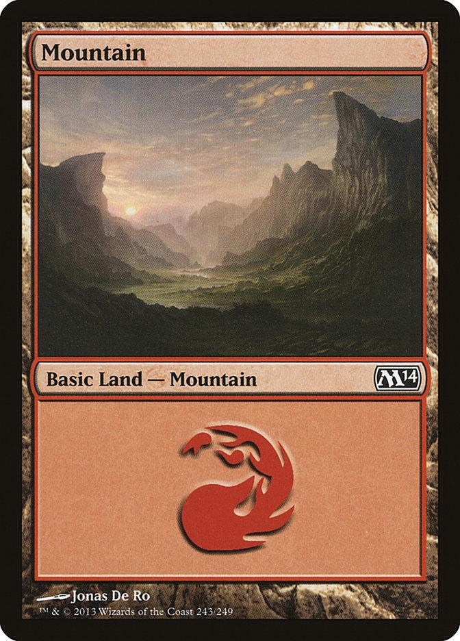 Mountain (#243)