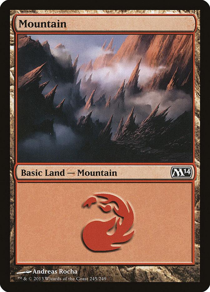 Mountain (#245)