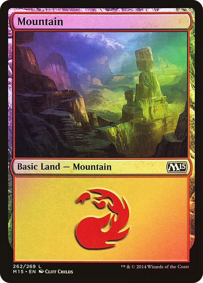 Mountain (#262)