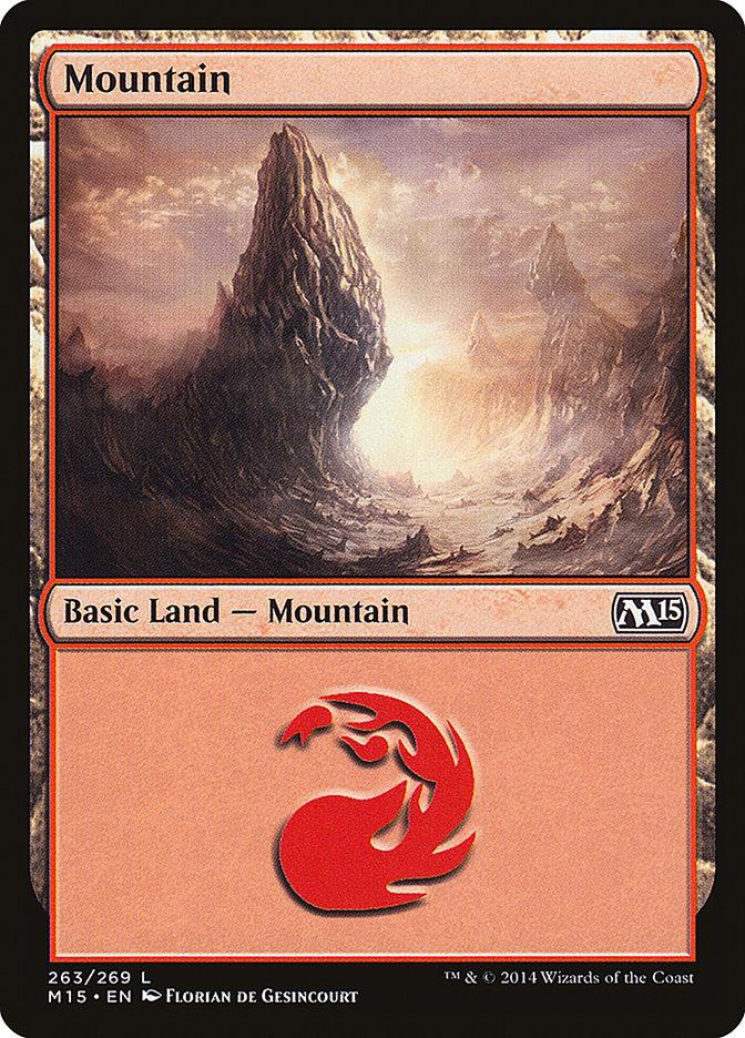 Mountain (#263)