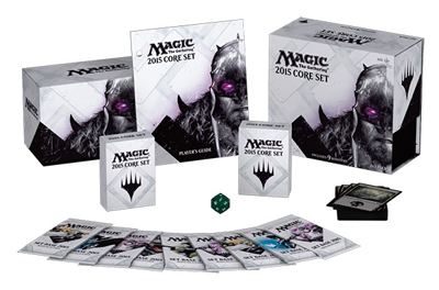 Magic 2015 Core Set Fat Pack