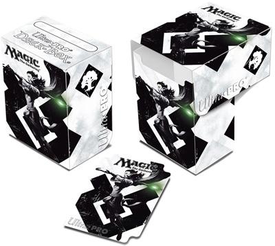 Ultra Pro Magic Deck Box - 2015 Core Set - Nissa, Worldwaker