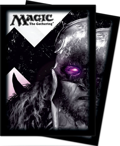Ultra Pro Magic Sleeves - 2015 Core Set - Garruk