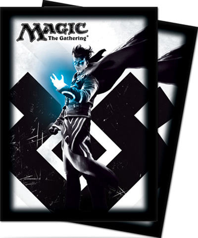Ultra Pro Magic Sleeves - 2015 Core Set - Jace, the Living Guildpact