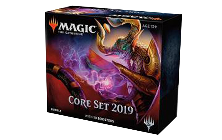 Core Set 2019 Bundle