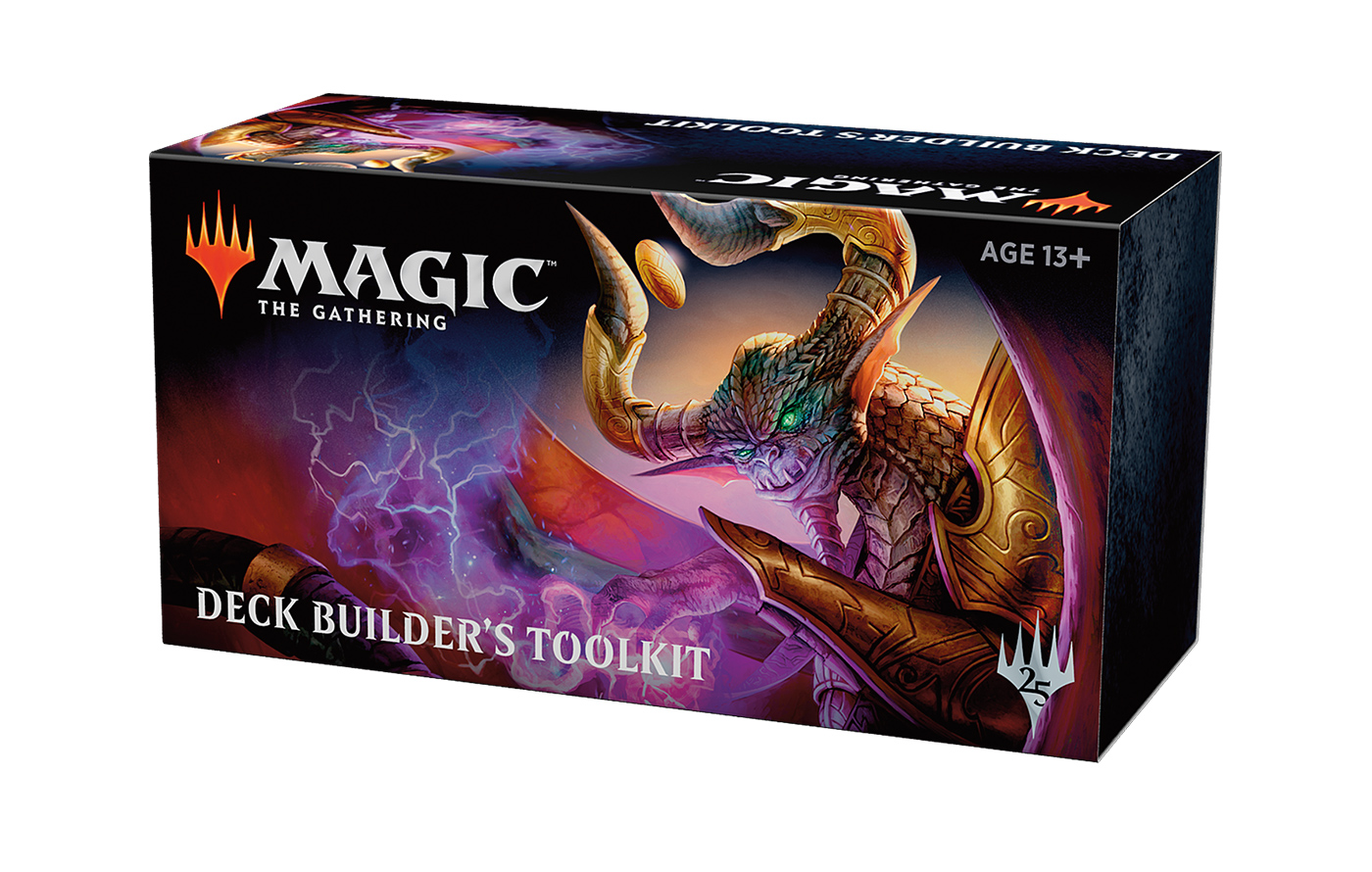 Core Set 2019 Deck Builder